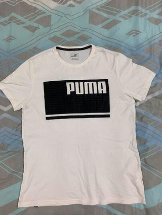 PUMA 流行 T-shirt
