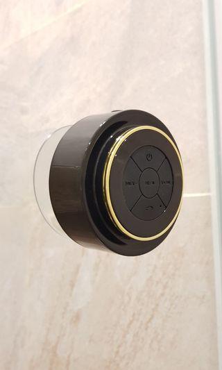 iFox iF012 Bluetooth Shower Speaker Waterproof