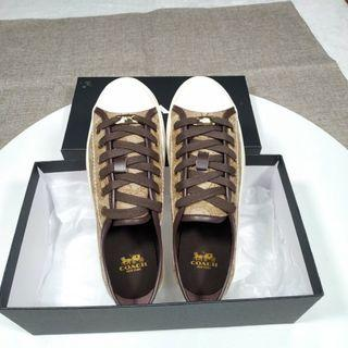 Coach Woman Shoes Authentic