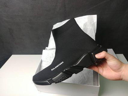 [Promotion] Balenciaga Speed Trainer 'Black'