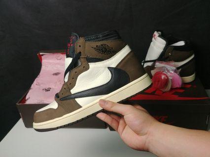 [Promotion] Travis Scott X Nike Air Jordan 1 High