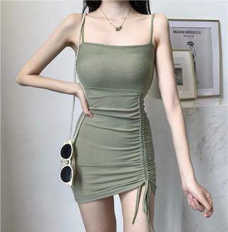 Reina Bodycon Dress