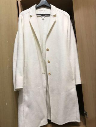 Gap長版大衣