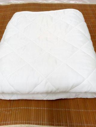 單人床保潔墊