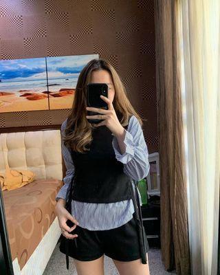 blouse bkk thailand