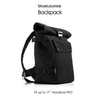 美國 Bluelounge Backpack 雙肩後背包/17寸筆電包