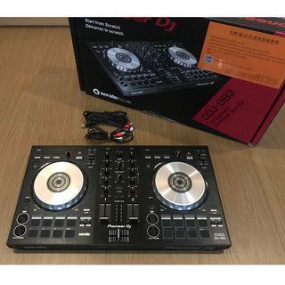 Pioneer DDJ-SB3 DJ Controller [comes with Serato DJ Pro]