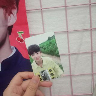 X1 DONGPYO AR CARD