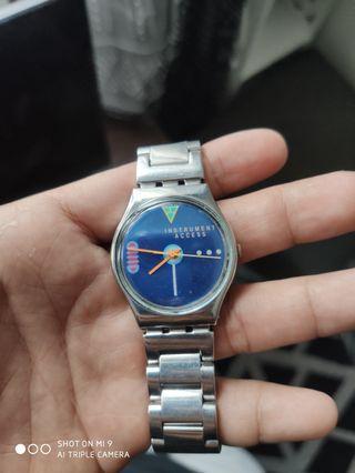 Swatch Retro