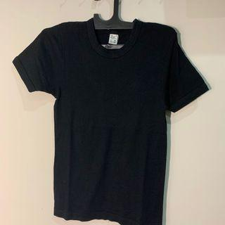 Black T-Shirt #joinoktober