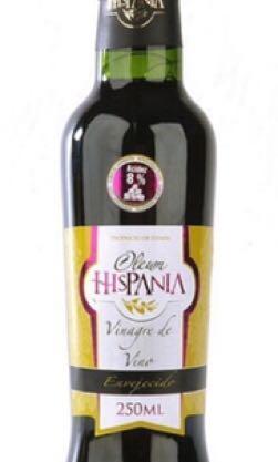 葡萄酒醋_容量:250 ml 酸度:6% 製造地:西班牙