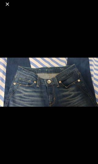 Authentic Levis Jeans