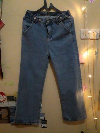 Kulot Jeans Myrubylicious