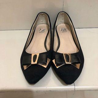 Fly Shoes Flat Shoes
