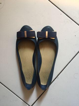 SALE‼️ Flat Shoes Jelly