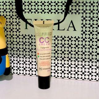Bourjois 123 CC Cream