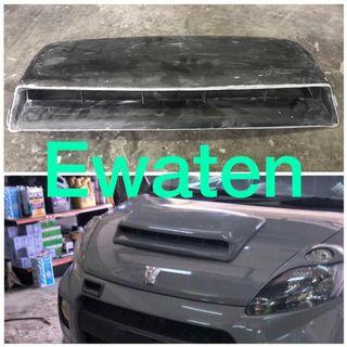 Air Scoop Passo/Myvi Icon / Myvi Lagi Best