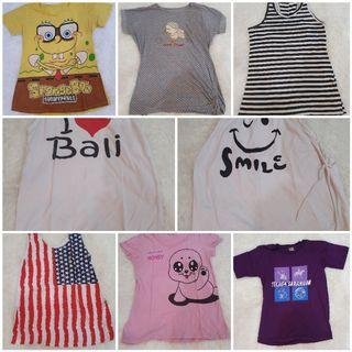 Take all murah 8pcs 50rb