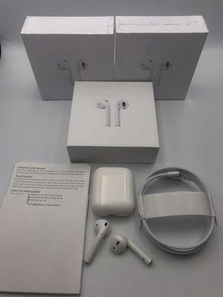 台灣出貨!全新airpro 藍芽5.0耳機,贈史努比保護套及吊飾