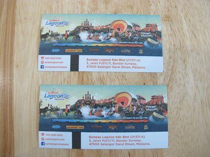 Nights Of Fright 7 ( 2 tickets)