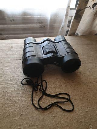 Mini Binoculars (TEROPONG)