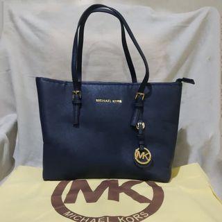 Michael Kors Bag 28x23 Navy