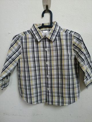 george baby shirt