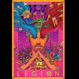 [Rent-TV-SERIES] LEGION Season 3 (2019) [MCC001]