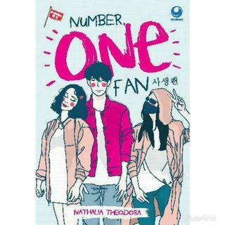 Novel Original Segel Murah