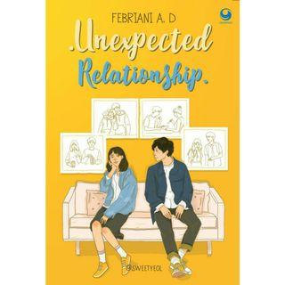 Novel Original Segel Baru