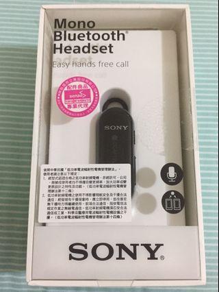 Sony MBH22 藍芽耳機
