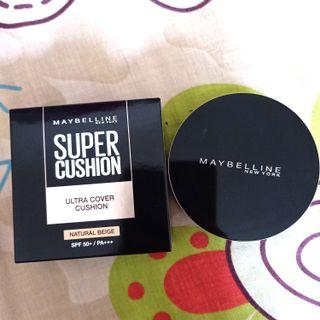Maybelline Super Cushion
