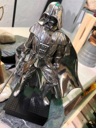 Limited Edition Darth Vader Figurine