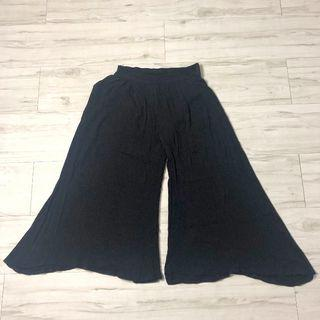 Trousers (NEW) (Black)