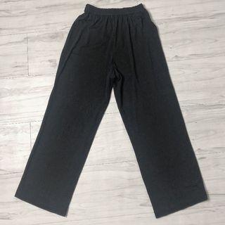 Trousers (Black)