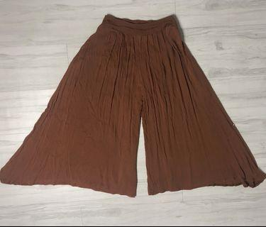 Trousers (NEW) (Brown)