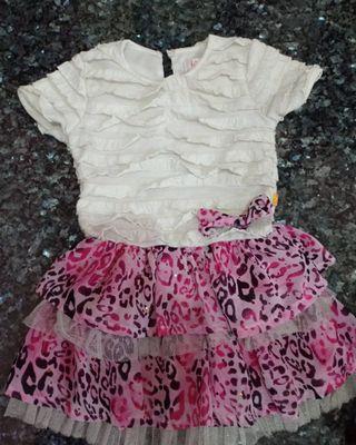 Dress 1 thn