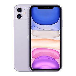 iPhone 11 128g 紫色 高雄 全新