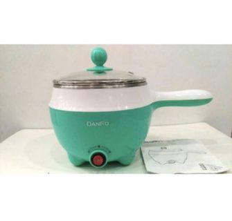 丹露304材質多功能單柄快煮鍋1.8L (D17)