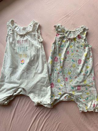Mothercare baby jumper
