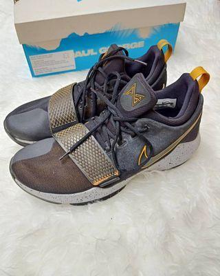 Dijual Nike PG 1 (Paul George) Size 46 Original Second 9/10