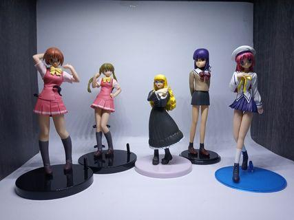 high school cute girls figure