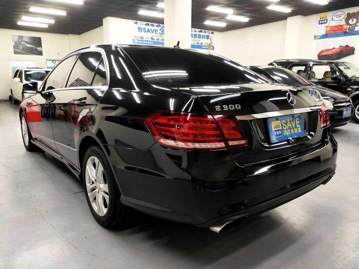 2010年 賓士E200 AMG 總代理 新車288萬