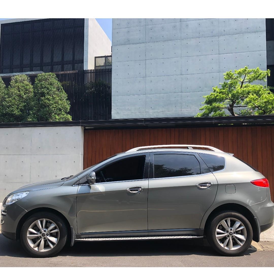 2010 SUV7 2.2L  全額貸  主打超額找錢回家