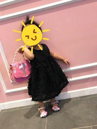Dress black by Jayden&Co