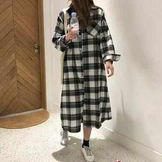 Dress flanel import