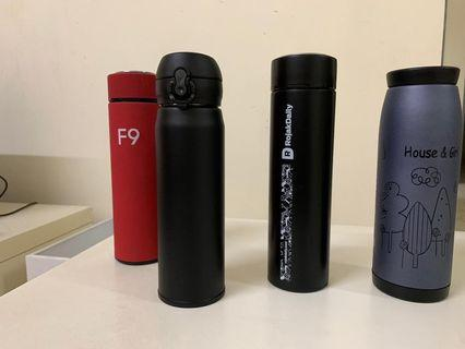 Exclusive Thermos