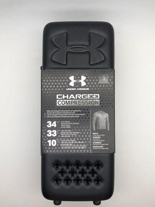 Under armour - charged compression