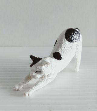 Neko Cat on cup