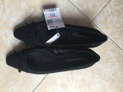 Mango Shoes (Uk.37)